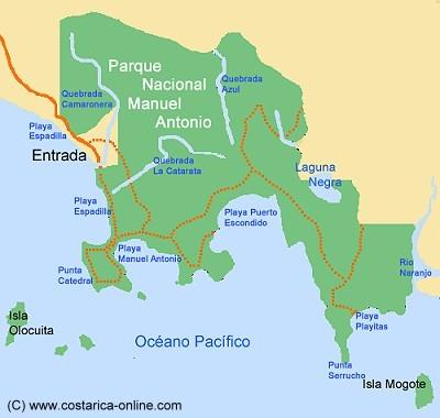 Hoteles En Monteverde Costa Rica